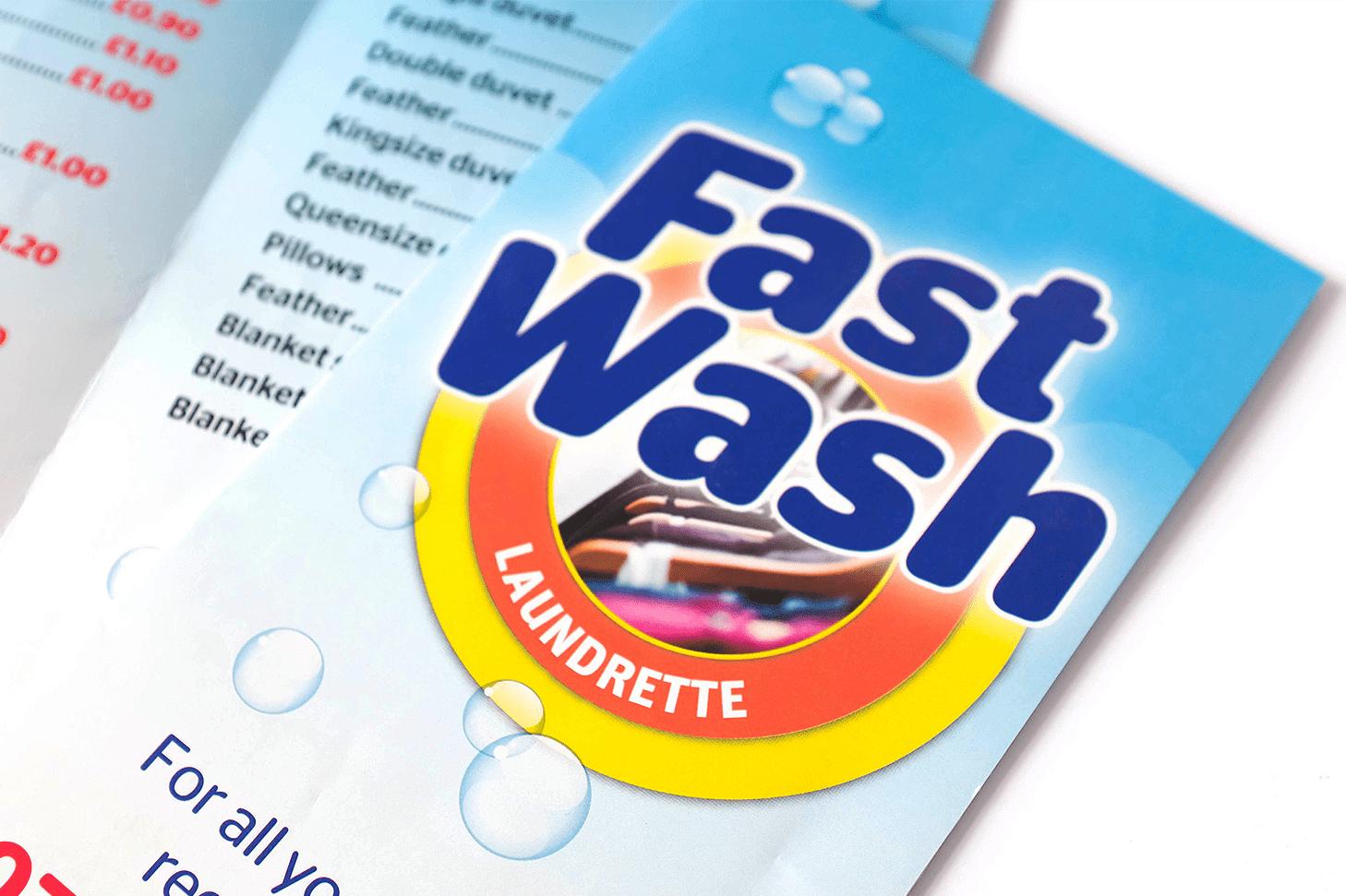 Fast Wash Laundrette