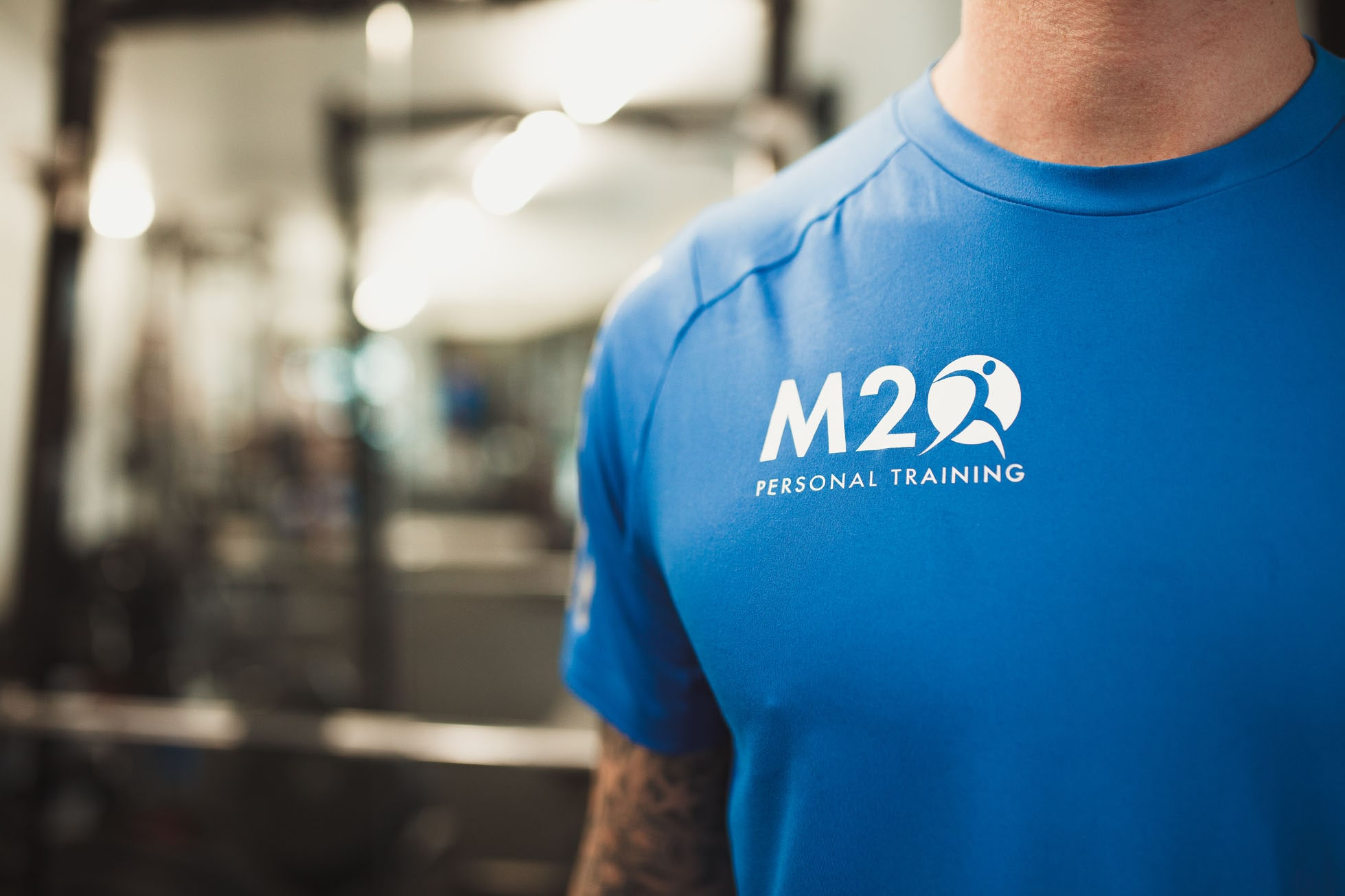 M20 Personal Training in Didsbury, Manchester.