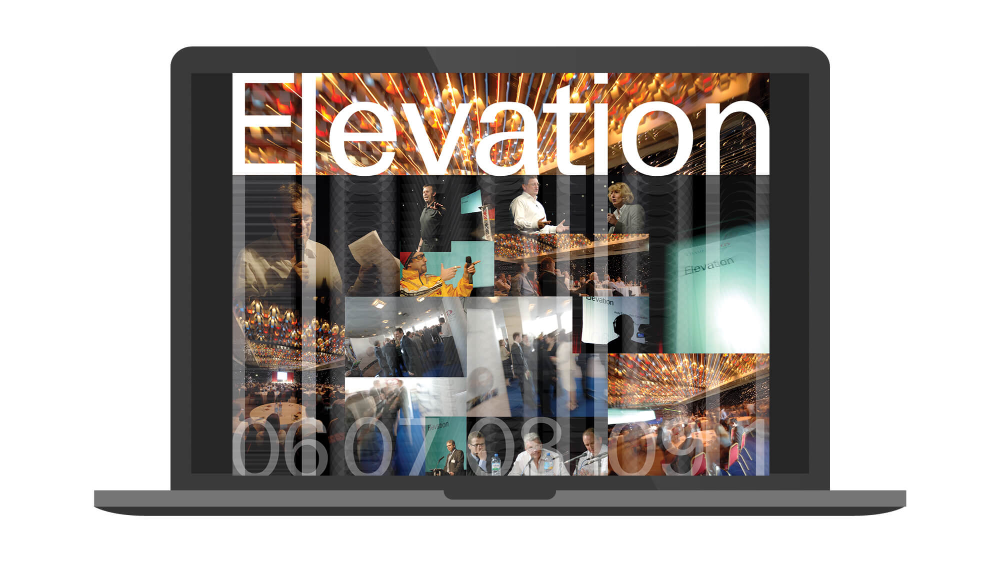 elevation laptop