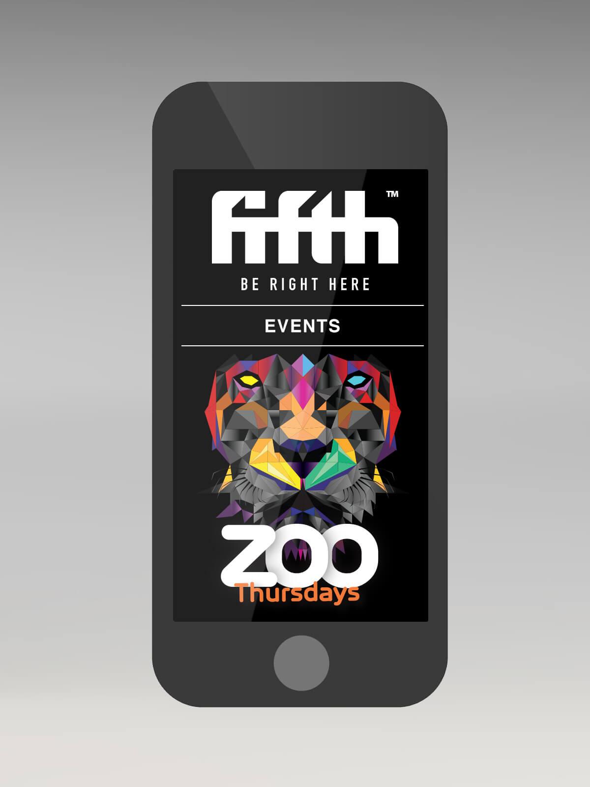 zoo phone