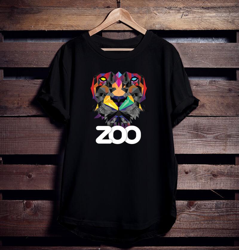 zoo t shirt