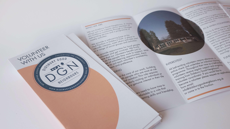 leaflets 3