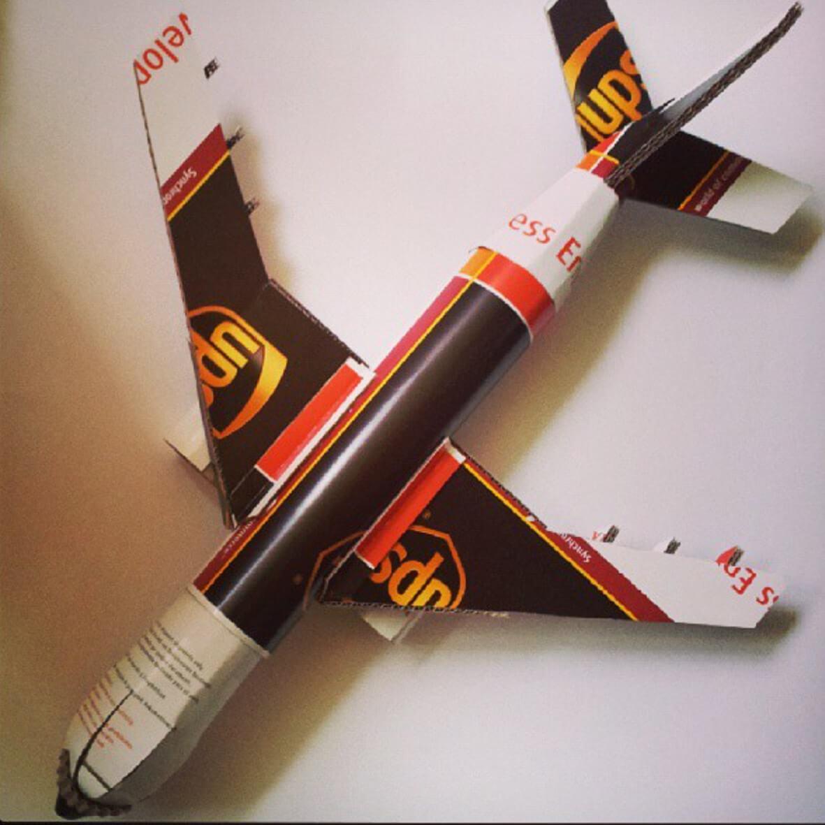 mark plane 2