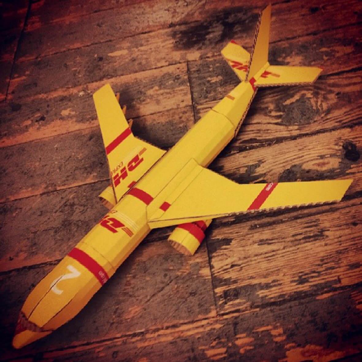 mark plane