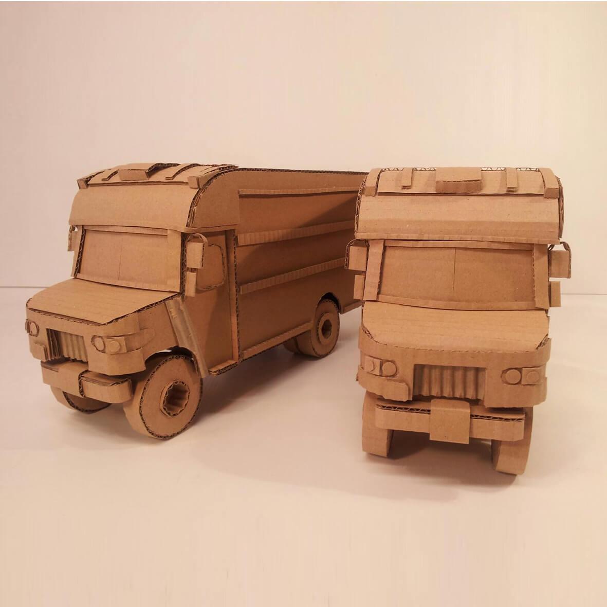 mark trucks