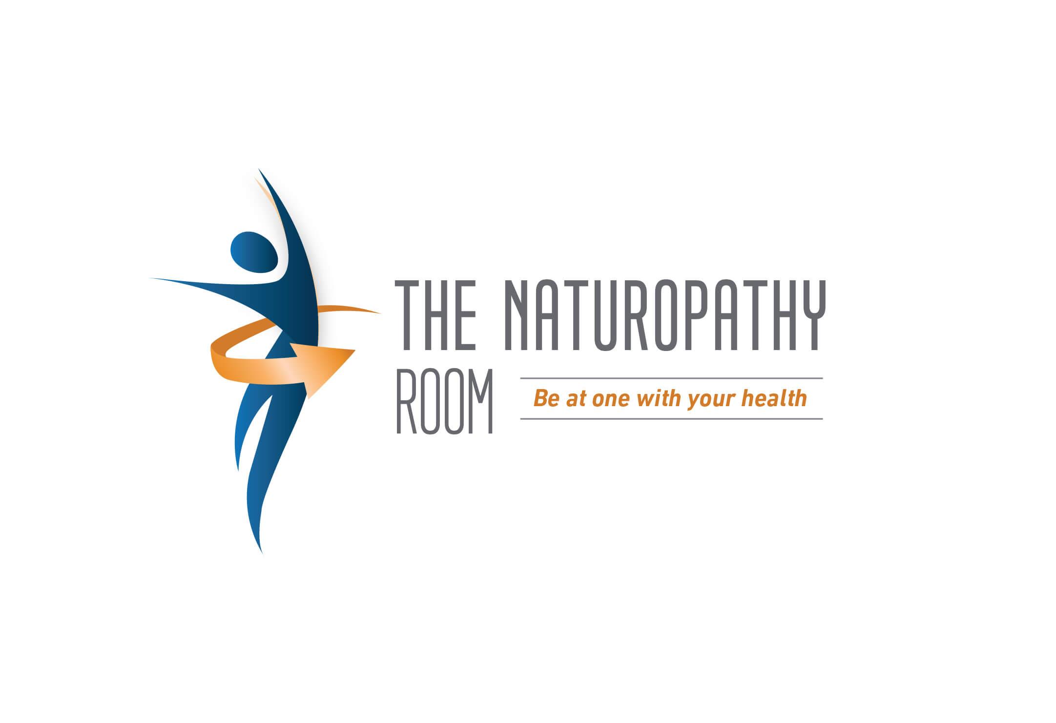 The NATUROPATHY logo