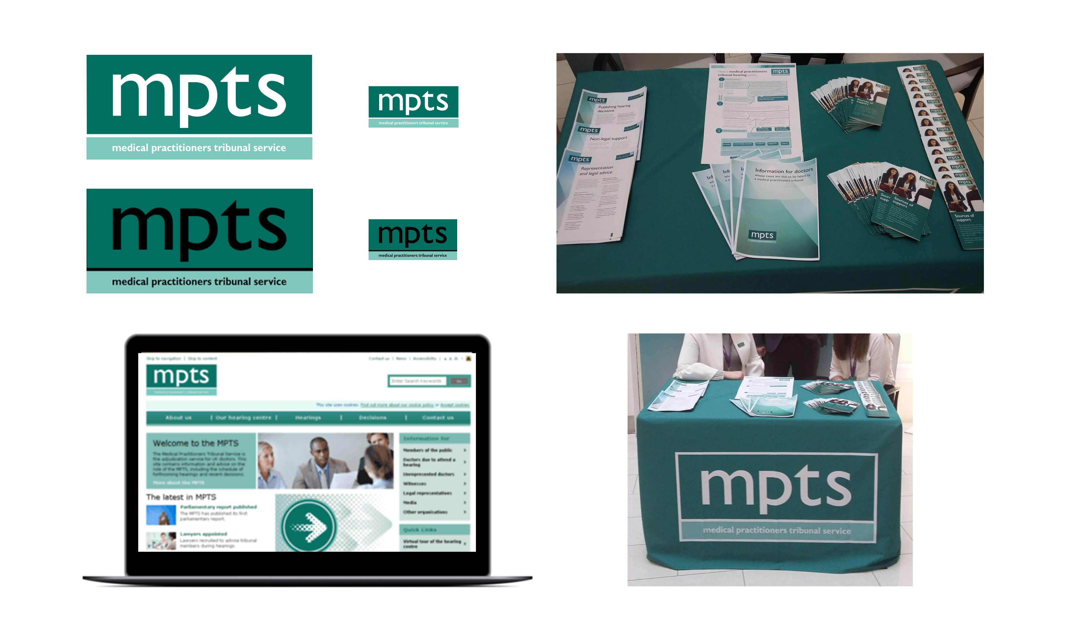 MPTS old identity