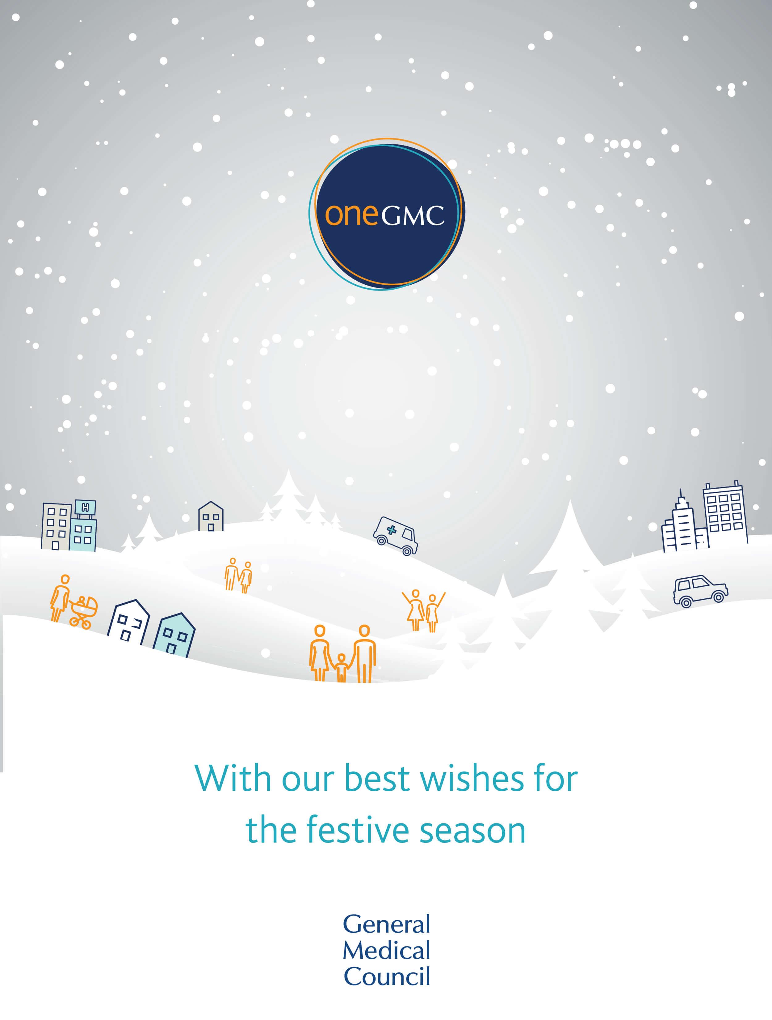 festive eshot