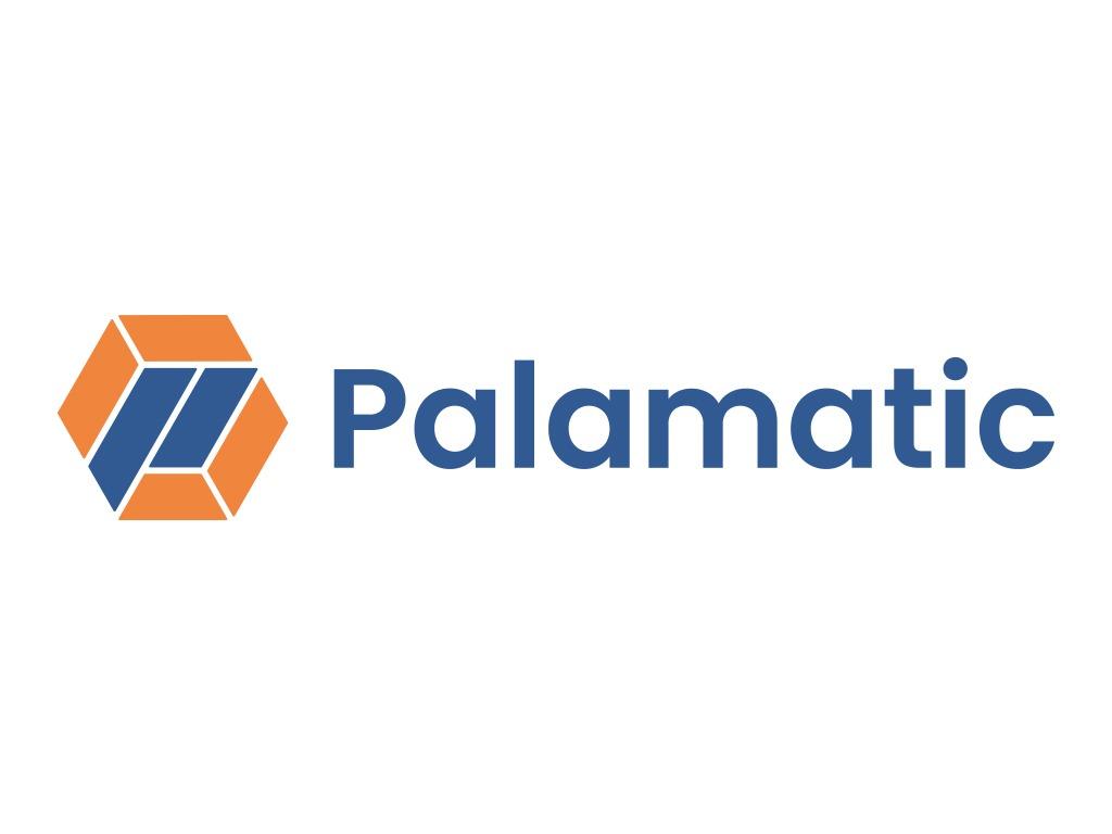 Palamatic logo1