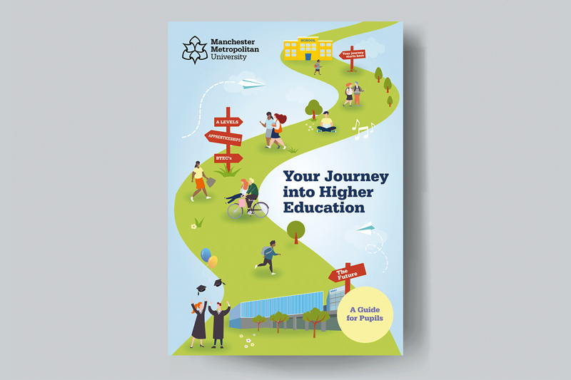 An information booklet